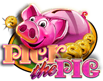 Pick The Pig